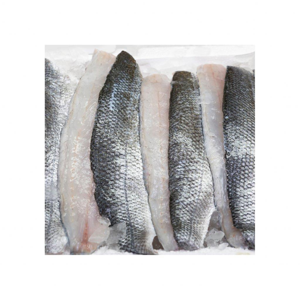 morský vlk filet - rybyspeciality.sk