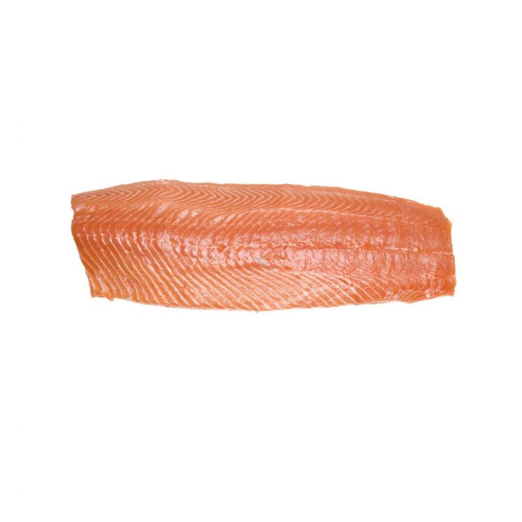 losos filet sushi kvalita