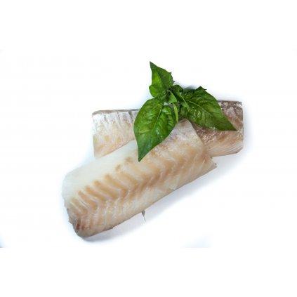 Treska filet chrbát