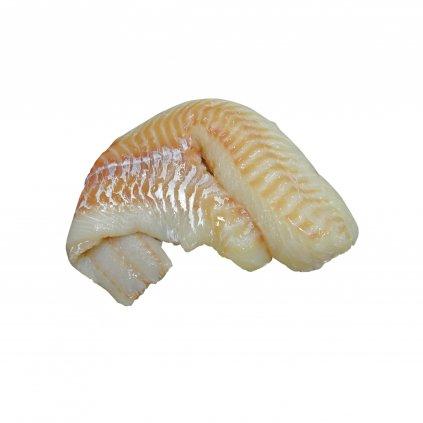 Cod - Treska filet chvostová časť