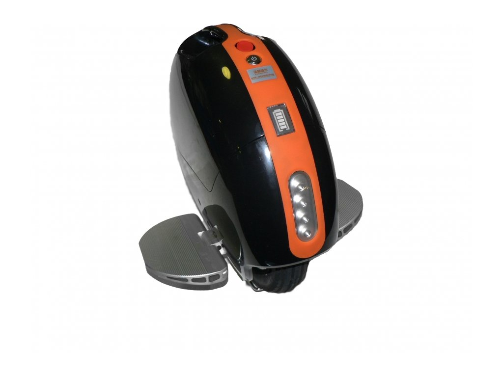 Gyroboardy - elektrická jednokola