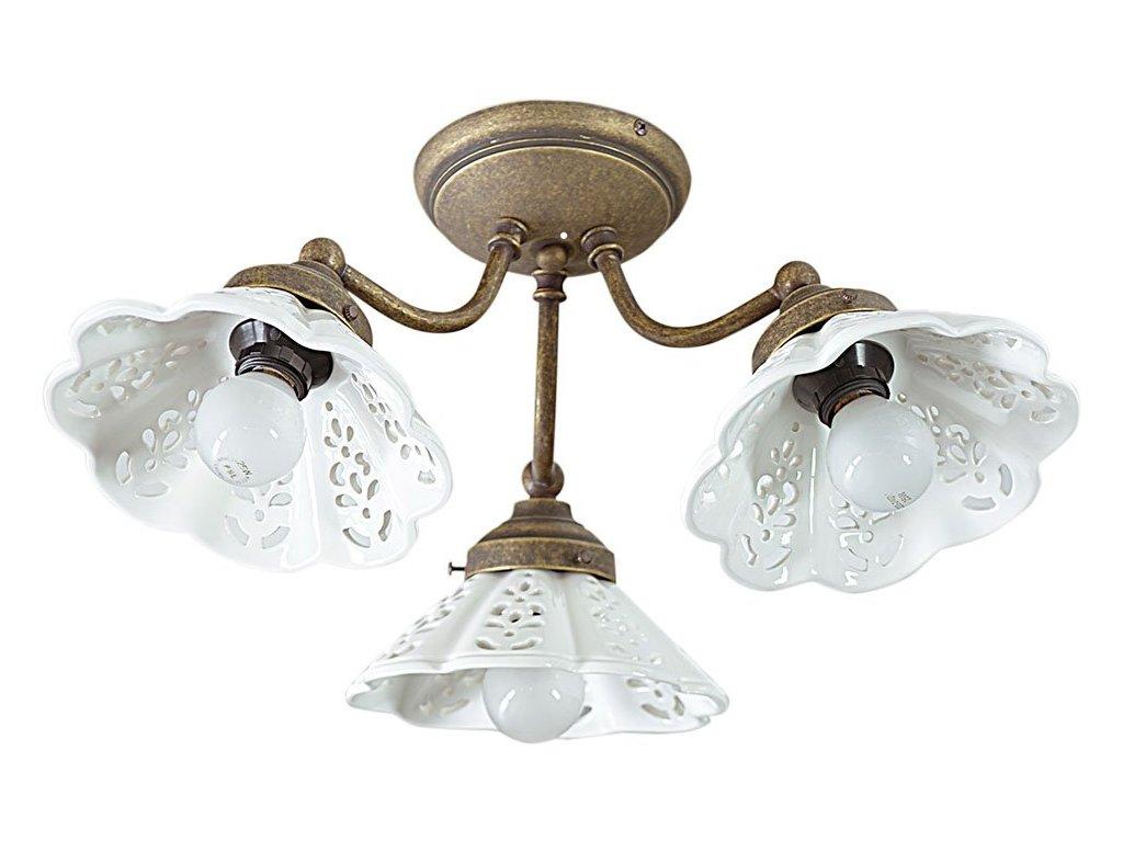 Klasické osvětlení