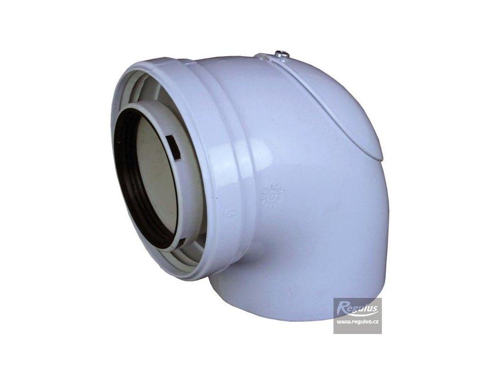 Průměr 80/125 PP, pro kondenzační kotle