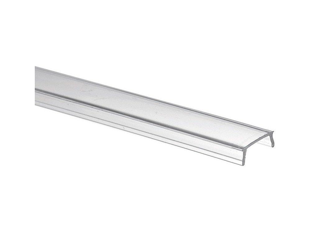 Hliníkové profily pro LED pásky