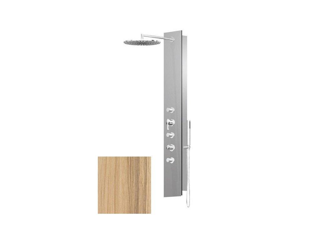 Sprchové panely