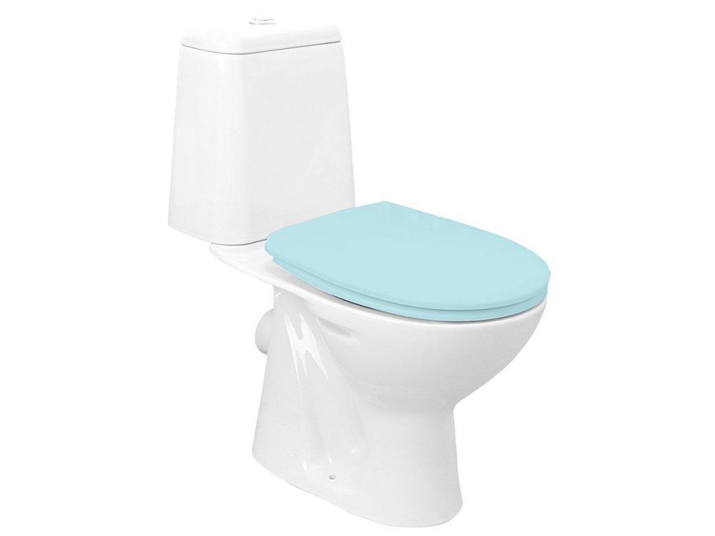 Kombi WC