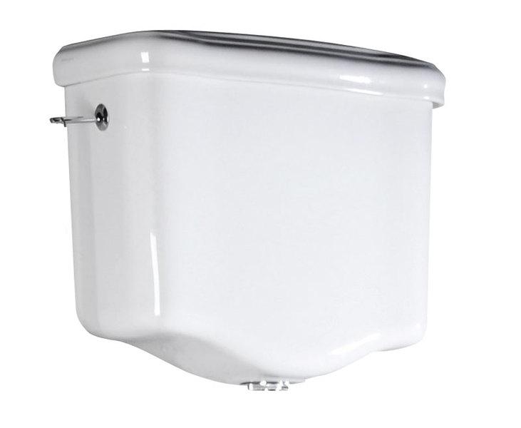 WC nádržky