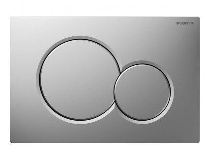 WC ovládací tlačítka a senzory