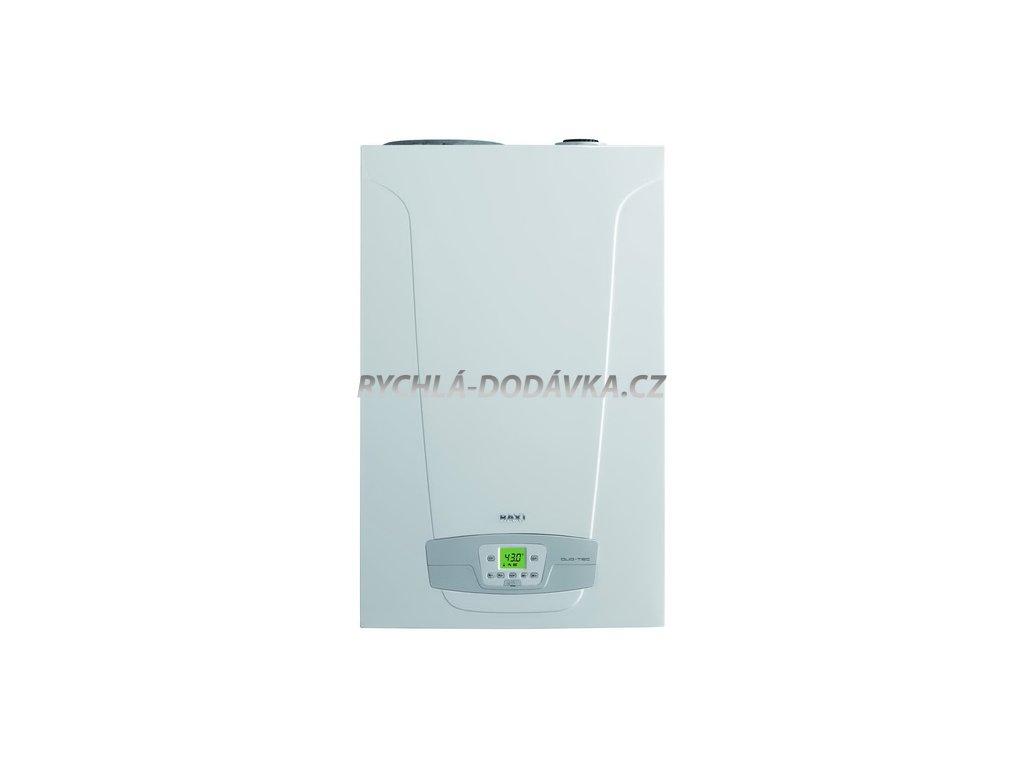 Baxi Nuvola Duo - tec+ 24 - 7219554 kondenzační plynový kotel-7219554