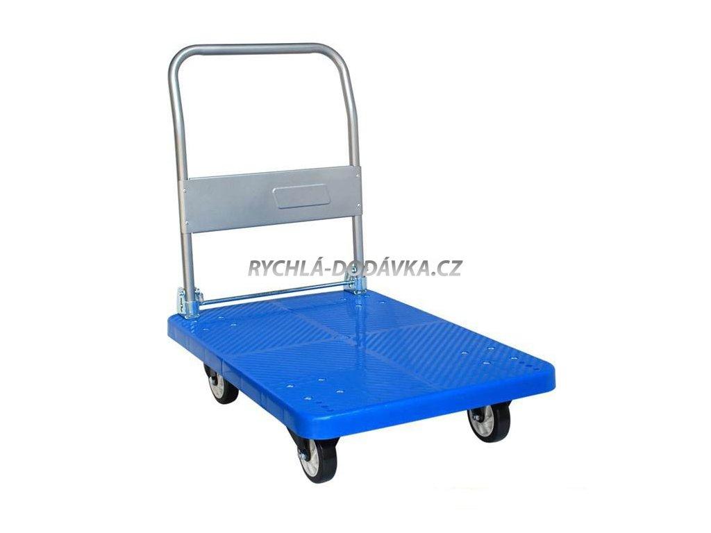 Přepravní manipulační vozík GAMA GMV 150-GMV150