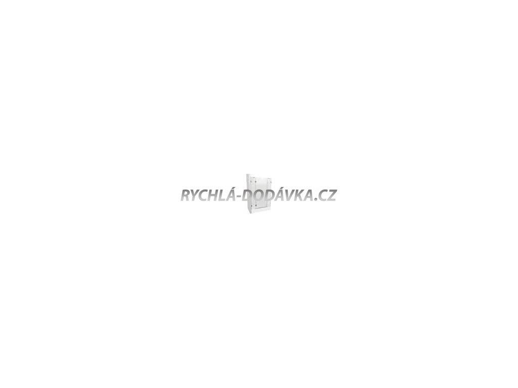 Teiko sprchová zástěna premium PSDKR 1/120 S L čiré sklo-psdkr1120sl