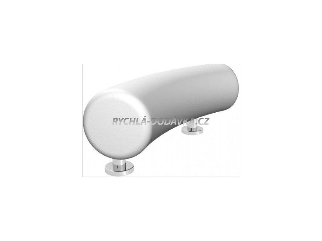 Teiko vana podhlavník standard bílý-VBPH010101
