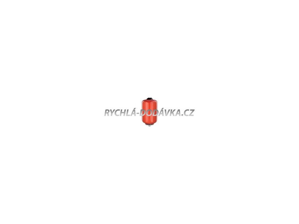 Aquatrading expanzní nádoba 12L červená, VR12 expanzomat-VR12