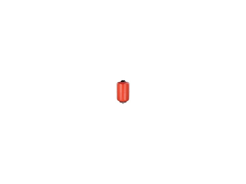 Aquatrading expanzní nádoba 24L červená, VR24 expanzomat-VR24