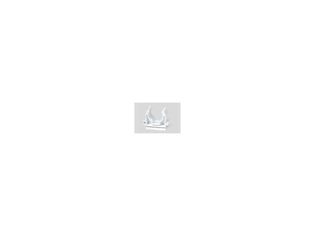 CU Příchytka na měděné trubky 28 x 1-cu281