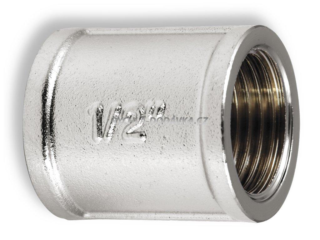 """Novaservis Nátrubek chromovaný 3/8"""" FT225/10"""