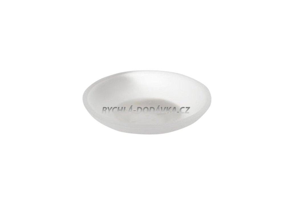 Sapho Náhr. miska mýdlo: X-ROUND/X-STEEL/X-SQUARE/Samba/Rumba, ml. sklo (131567002m) NDX800