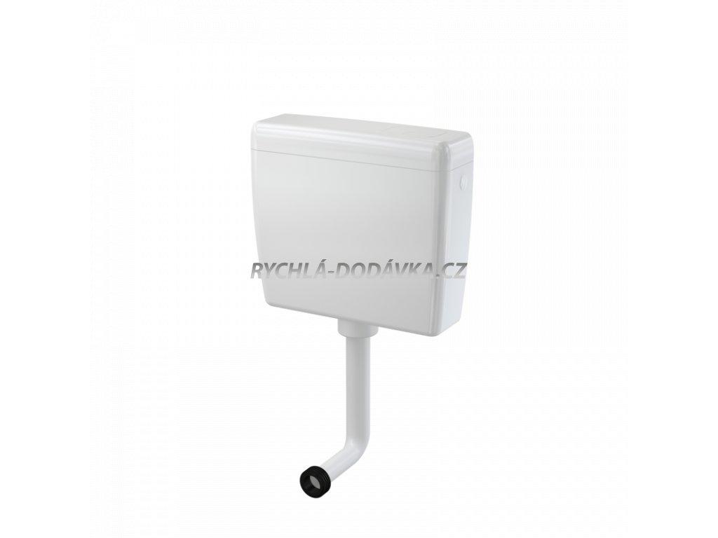 """Alcaplast Alca UNI DUAL univerzální WC nádržka """"A93-3/8"""""""""""""""