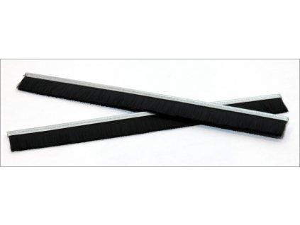 Náhradní kartáč k tepovači koberců TEKO - sada 2 kusy-640062