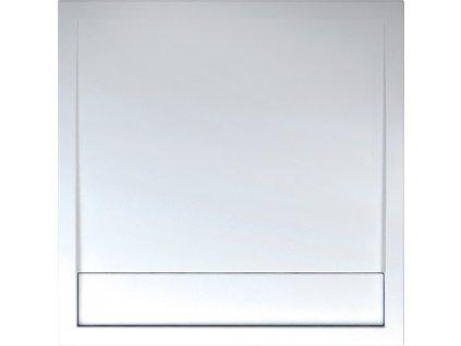 Teiko sprchová vanička  Hercules 100 x 100 cm, bílá-hercules100