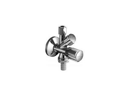 Specifikace Schell Kombi ventil 035510699-SCHELL 035510699