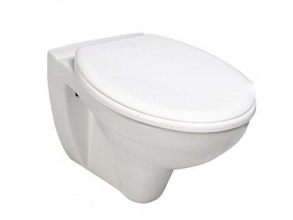 Aqualine TAURUS 2 WC závěsné 36x54,5cm LC1582