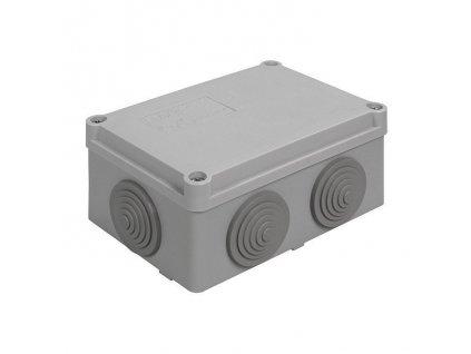 Sapho Napájecí zdroj pro 5 baterií / splachovač pisoárů, 230V / 24V DC PS05T