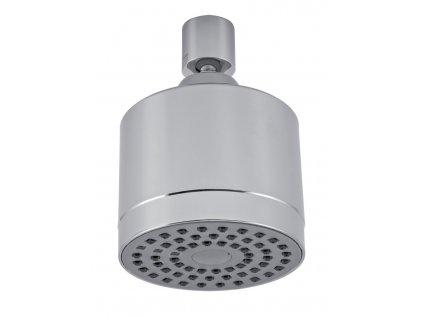 Novaservis Pevná sprcha samočistící průměr 75 mm chrom RUP/141,0