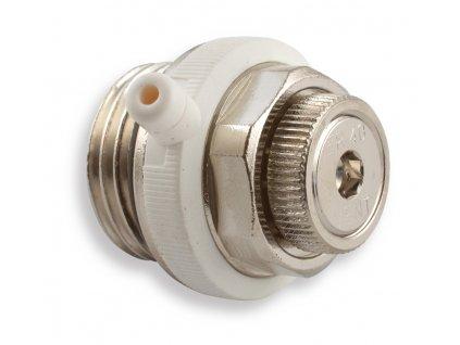 """Novaservis Odvzdušňovací ventil 1/2 """" automatický O15AH"""