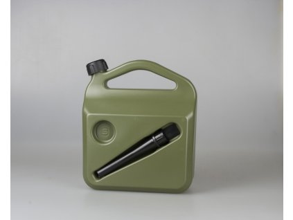 5l green front