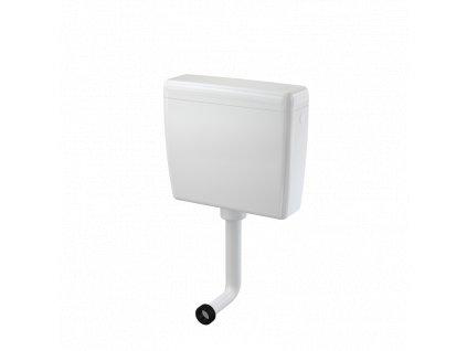"""Alcaplast Alca UNI DUAL univerzální WC nádržka """"A93-1/2"""""""""""""""