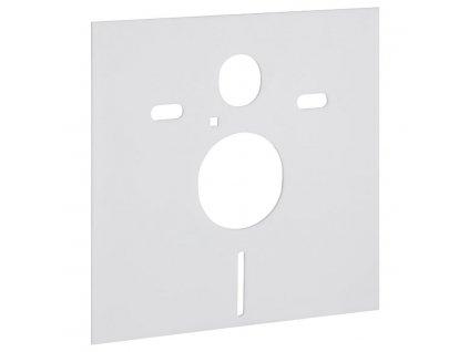 Geberit souprava pro tlumení hluku pro závěsné WC 156.050.00.1