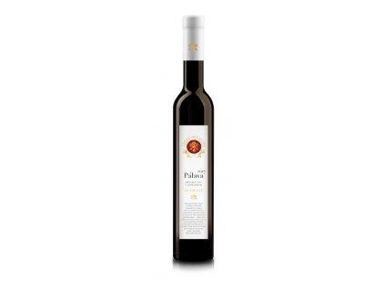 Pálava slámové víno 2018 0,2 l