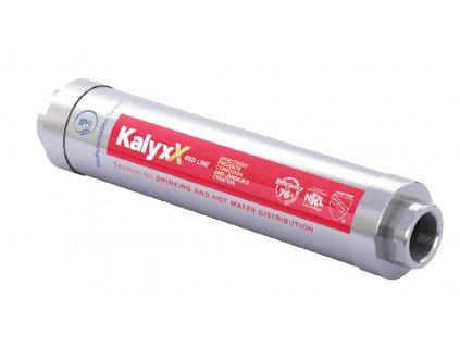 "SWISS AQUA TECHNOLOGIES AG Změkčovač vody IPS Kalyxx RedLine - G 3/4"" IPSKXRG34"