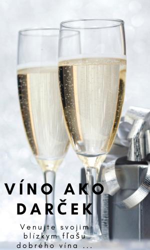 Banner vino