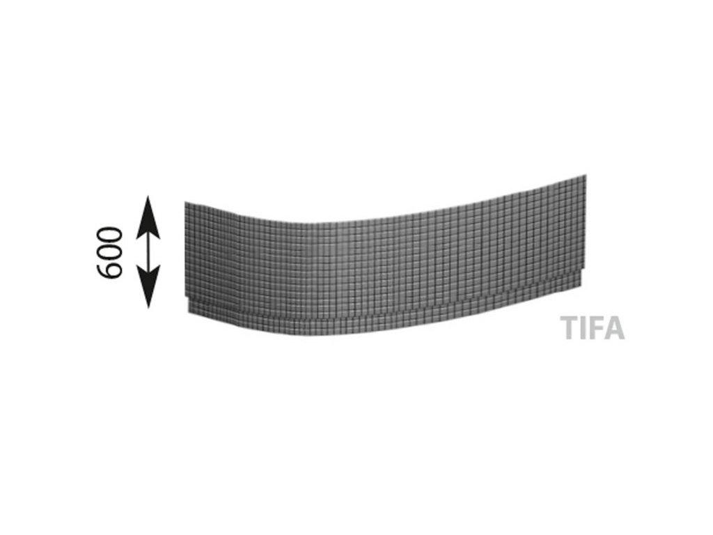 Tifa panely