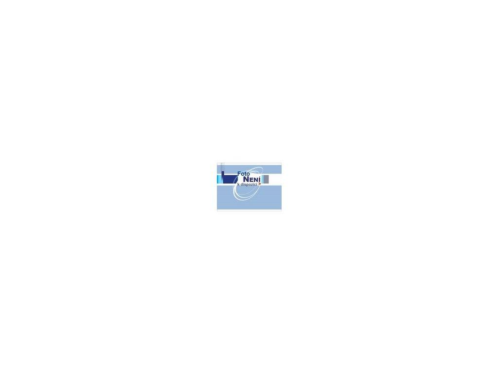 Novaservis Sklo dávkovača mydla pieskované  6555,XS
