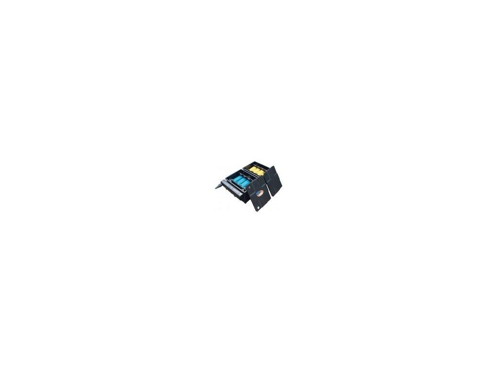 Jezírková filtrace OMEGA 2-CUV 236 s UV LAMPOU