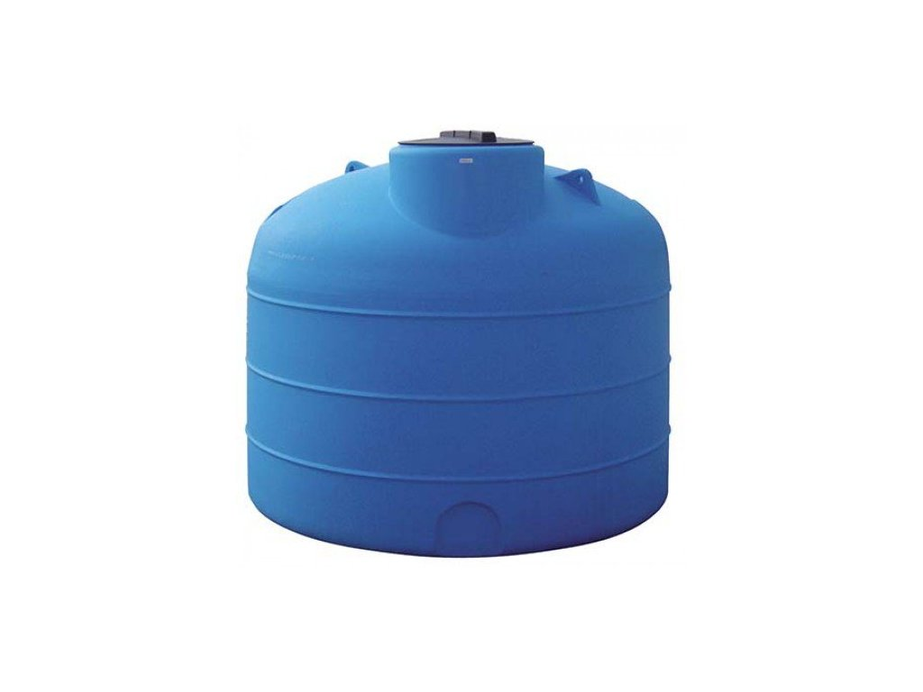 Aquacup Povrchové nádrže PREPRAVNÉ P 1500