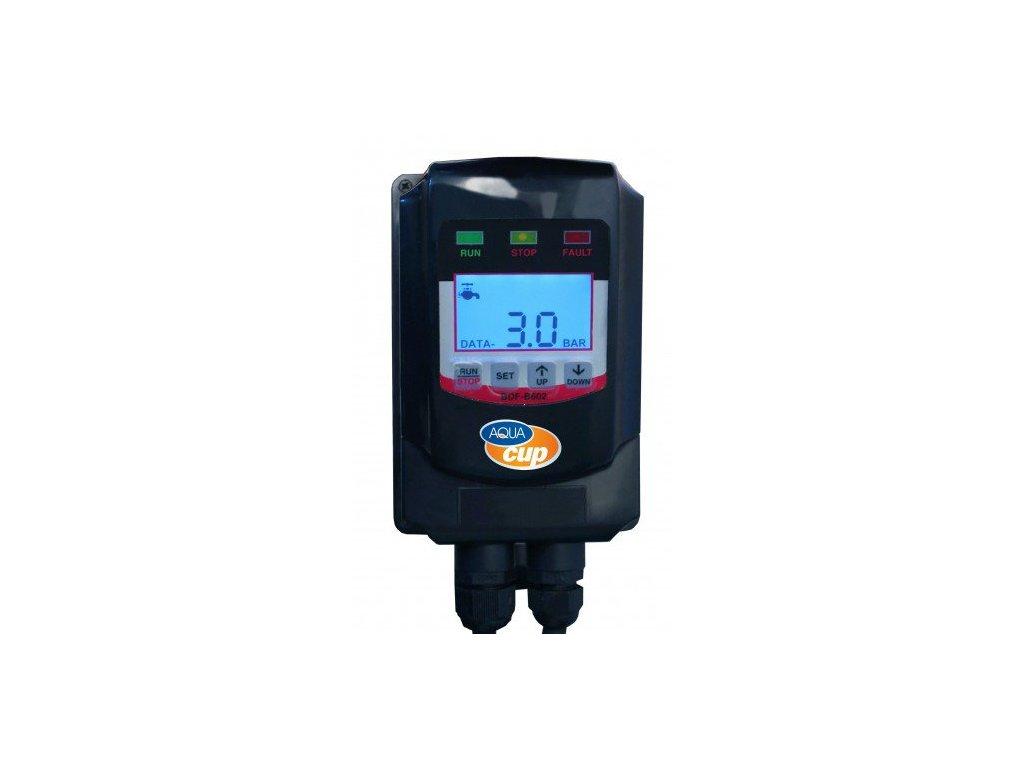 Aquacup Frekvenčné meniče ECONOMY 602