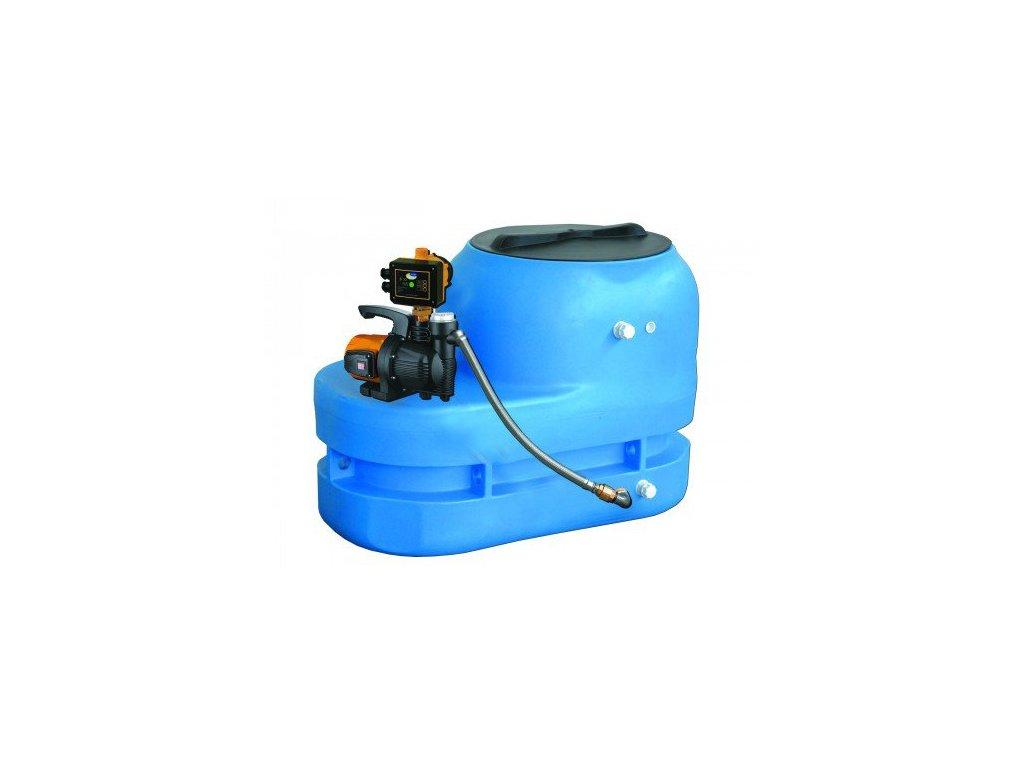 Aquacup Prečerpávacia stanica pre dažďovú vodu F-POWER 500