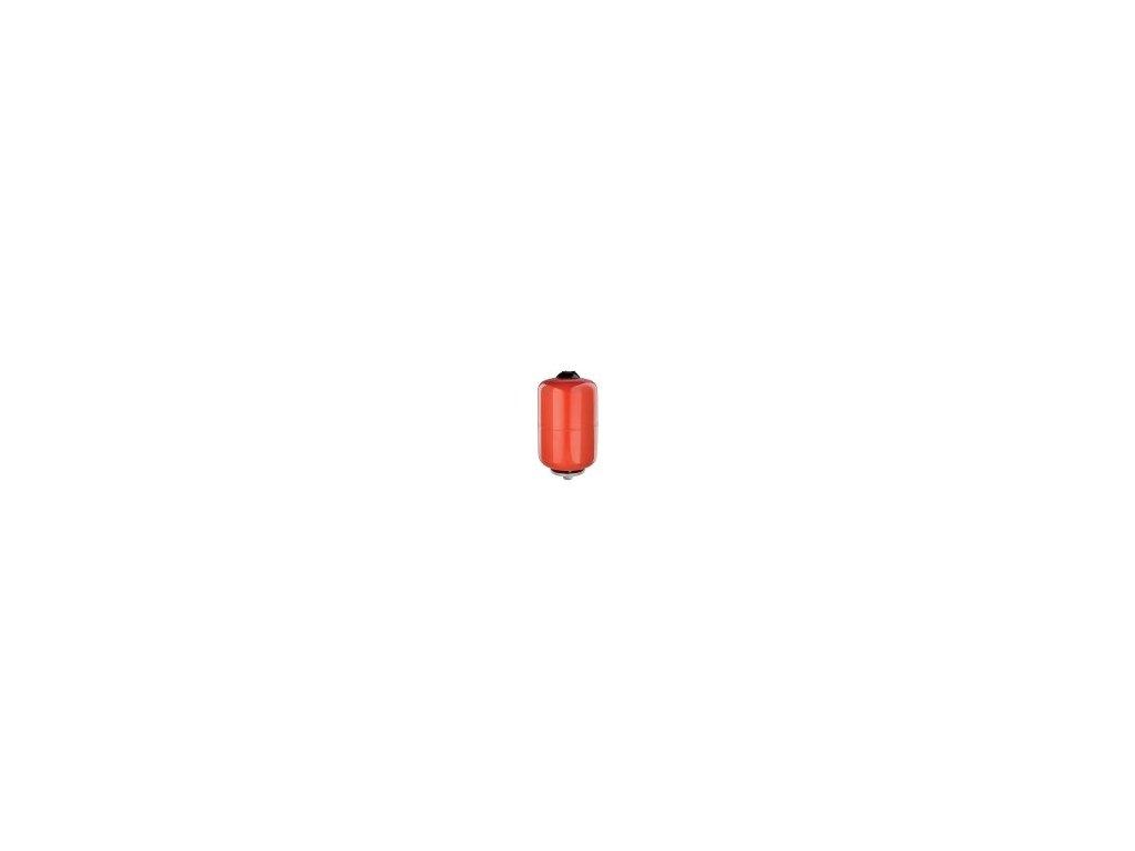 Aquatrading expanzná nádoba 24L červená, VR24 expanzomat-VR24