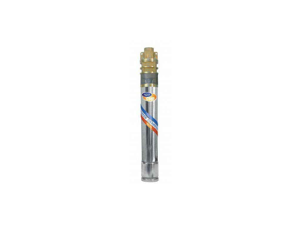 "Aquacup Tlaková jedno alebo viacstupňové čerpadlá 3 ""SIGI 40/55 (20 m kábel)"