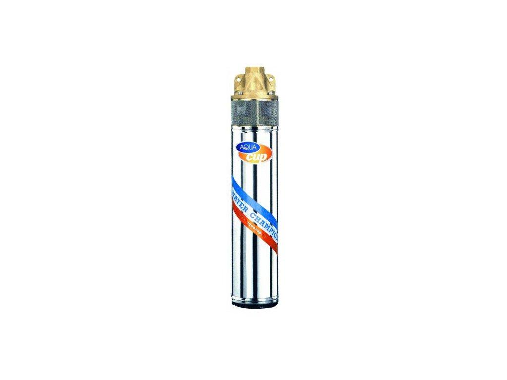 """Aquacup Tlaková čerpadlá 4 """"SIGI 40/100 M (20m kábel)"""