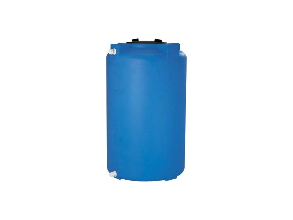 Aquacup Povrchové nádrže VERTIKÁLNE V 1000 / B (priemer nádoby 800 mm)
