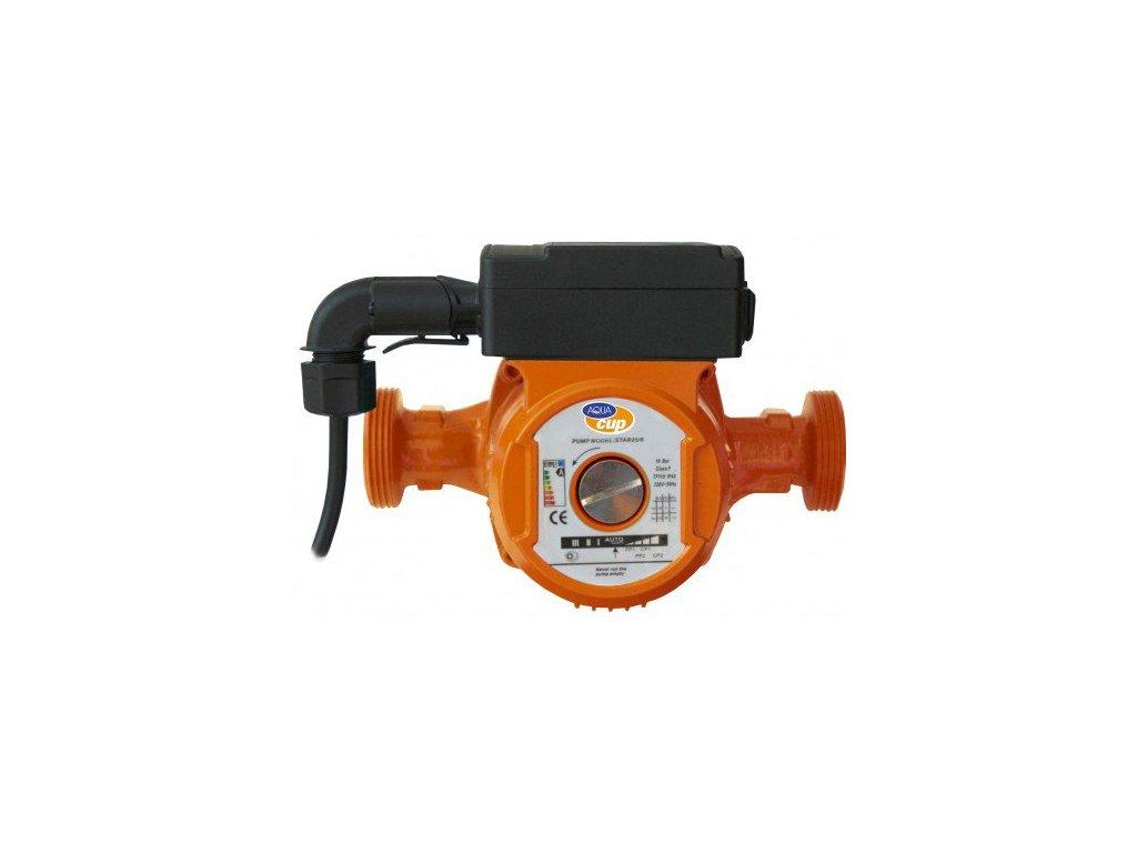 Aquacup Obehové teplovodné čerpadlá STAR 25/6