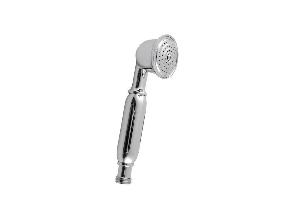 Reitano Rubinetteria ANTEA ručná sprcha, 180mm, mosadz/chróm DOC21