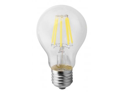Sapho Led LED žiarovka Filament 8W, E27, 230V, denná biela, 1100lm LDF279