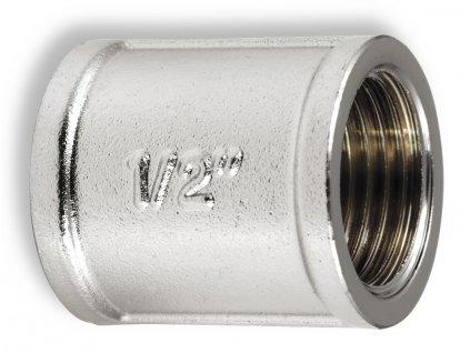 """Novaservis Nátrubok 3/8"""" chróm FT225/10"""