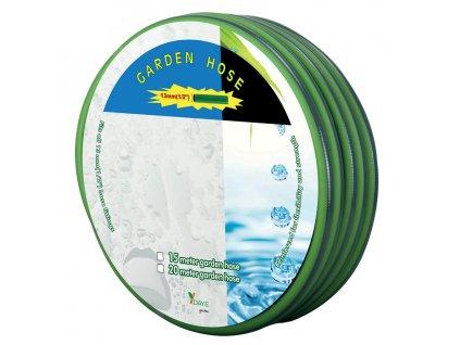 """Novaservis 1/2"""" Záhradná hadica 20m plast DY5120"""